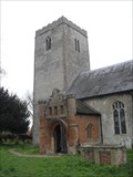 Image for Bell Tower - St Andrew , Winston, Suffolk, IP14 6LG
