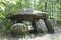 Image for Le dolmen de Bouéry