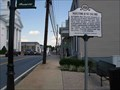Image for Middletown in the Civil War - Middletown, MD