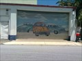Image for Old Holdens Garage Door - Welland