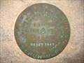 """Image for Grantsville, WV """"715 Feet - Reset 1941"""""""