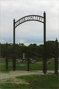 Image for Auburn Cemetery Arch - Auburn, MO