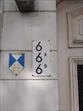 Image for 666 - Lage Gouwe - Gouda, NL