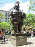 Image for Soldado romano - Medellin, Colombia