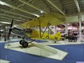 Image for Hawker Hart Trainer - RAF Museum, Hendon, London, UK