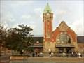 Image for Gare centrale des voyageurs - Colmar, Alsace, France