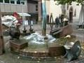 Image for Brunnen 'Turmstraße' Nagold, Germany, BW