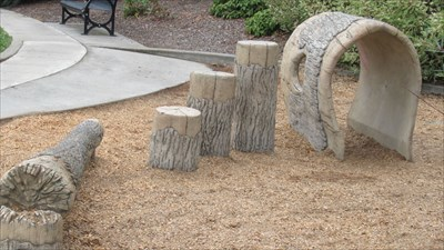 Magnolia Meadows Playground