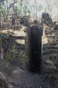 Image for Mopoke Gully Water Wheel ruins, Blanket Gully Rd, Yapeen, VIC, Australia
