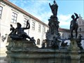 Image for Bronze Wittelsbach Fountain - München, Germany