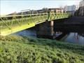 Image for Adelphi Footbridge - Salford, UK