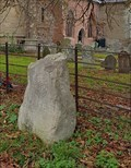 Image for Saxon and Mediaeval reburial - St Mary - Kempsey, Worcestershire