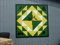 Image for Hidden Treasure Quilt Art - Huff Lake Road - Bloomfield, ON