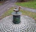 Image for Hochwasserente - 88239 Wangen, BW,Germany
