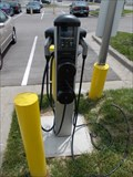 Image for Johnson County Library Charging Station - Overland Park, Kansas