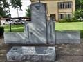 Image for War Memorial - West, TX