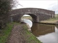 Image for Bridge 12 Over Shropshire Union Canal (Llangollen Canal - Main Line) - Baddiley, UK