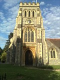Image for St Lawrence Church, Effingham, Surrey UK