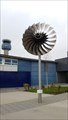 Image for Trent 1000 Jet Engine Fan - East Midlands Airport, Leicestershire