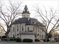 Image for Somervell County Courthouse - Glen Rose, TX