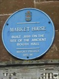 Image for Market House, Ross-on-Wye, Herefordshire, England