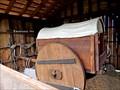 Image for Red River Cart - St. Mary's Mission - Stevensville, MT