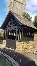 Image for Lychgate - St George - Lower Brailes, Warwickshire