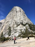 Image for Liberty Cap - Yosemite, CA