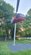 Image for Helicopter - Rijen, NL