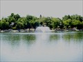 Image for Virginia Lake County Park Fountains - Reno, NV