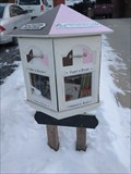 Image for Stoney Creek Dairy Little Free Library #41622 - Stoney Creek, Ontario