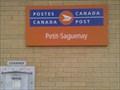 Image for Bureau de Poste de Petit Saguenay / Petit Saguenay Post Office - G0V 1N0