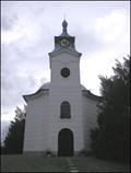 Image for Zamecka kaple / Chateau Chapel, Chlumec nad Cidlinou, CZ