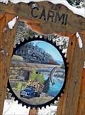 Image for Carmi Village Sign - Carmi, British Columbia