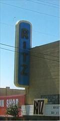 Image for Ritz Theater - Gadsden, AL