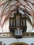 Image for Orgel der Kirche St. Jakob - Villach - Kärten - Austria