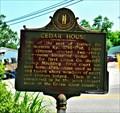 Image for Cedar House - Russellville, KY