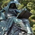 Image for Sibyl; Bismarck Monument - Berlin, Germany