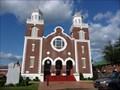 Image for Brown Chapel A.M.E. Church (Selma, Alabama)