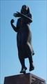 Image for Statue of Peace / Rauhanpatsas - Ehrenströmintie - Helsinki, Finland