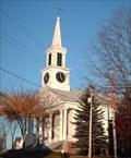 Image for Damariscotta Baptist Church  -  Damariscotta, ME