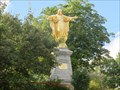 Image for Monument du Sacré-Coeur - L'Ange-Gardien,