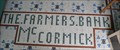 Image for The Farmers Bank McCormick - McCormick, SC