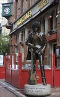 Image for Philip Lynott statue - Dublin