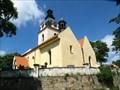 Image for kostel sv. Vavrince - Putim, CZ