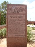 Image for World's First School of Petroleum Geology - Univ. of Oklahoma - Norman, OK