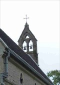 Image for Bell Tower, Holy Trinity Church, Lickey, Worcestershire, England