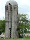 Image for Pacetti Silo, St. Augustine, Florida