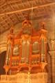 Image for Le Grand Orgue de l'Église du Temple-Neuf - Strasbourg, France