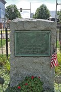 Image for The World War Heroes - Sunbury PA